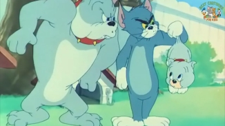 Tom and Jerry episode 44 - Love That Pup (1950) - Part 1 - Best Cartoons For Kids