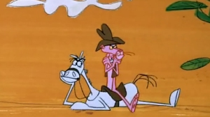 Pink Panther classic cartoon show - Episode 17...